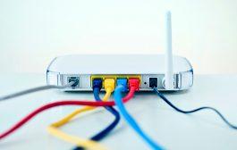 بهترین  جا برای مودم Wi-Fi در خانه کجاست؟