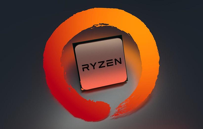 لپتاپهای بازی ایسوس با پردازنده رایزن AMD کار خواهند کرد