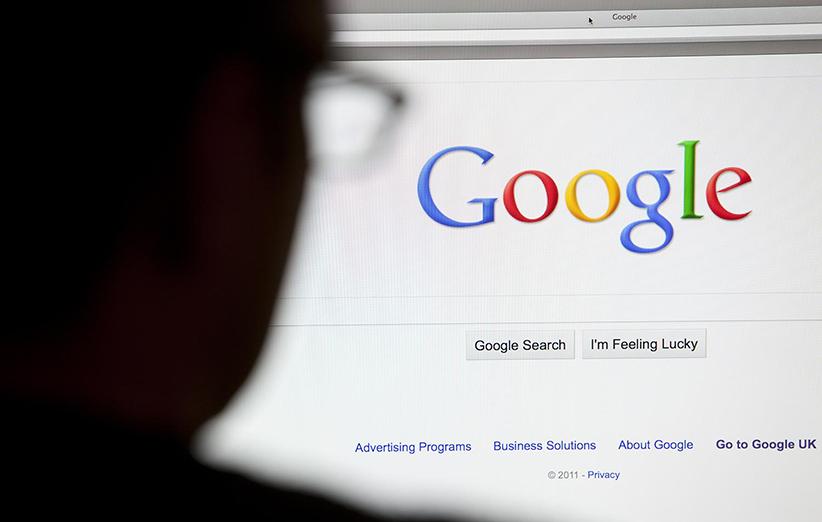 امکان حذف تاریخچه گوگل به کاربران سرویسهای این شرکت داده میشود