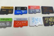 آیا استفاده مجدد از کارت حافظه microSD قدیمی عاقلانه است؟
