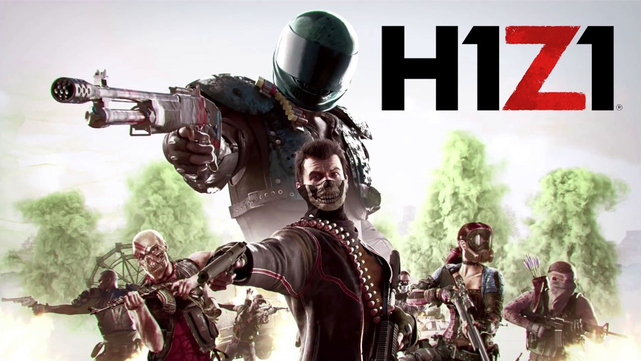 تاریخ انتشار نسخه اصلی بازی H1Z1: Battle Royale مشخص شد