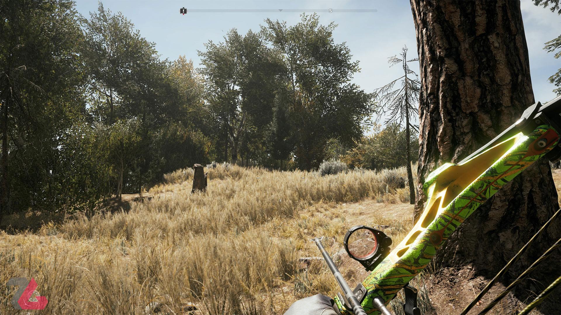 بررسی بازی Far Cry 5