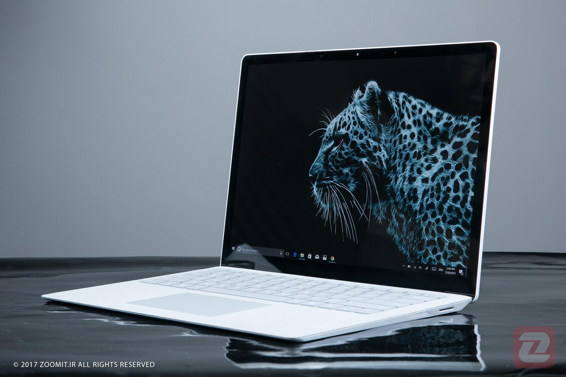چرا سرفیس پرو جدید و سرفیس لپ تاپ 2 به پورت تاندربولت 3 نیاز دارند