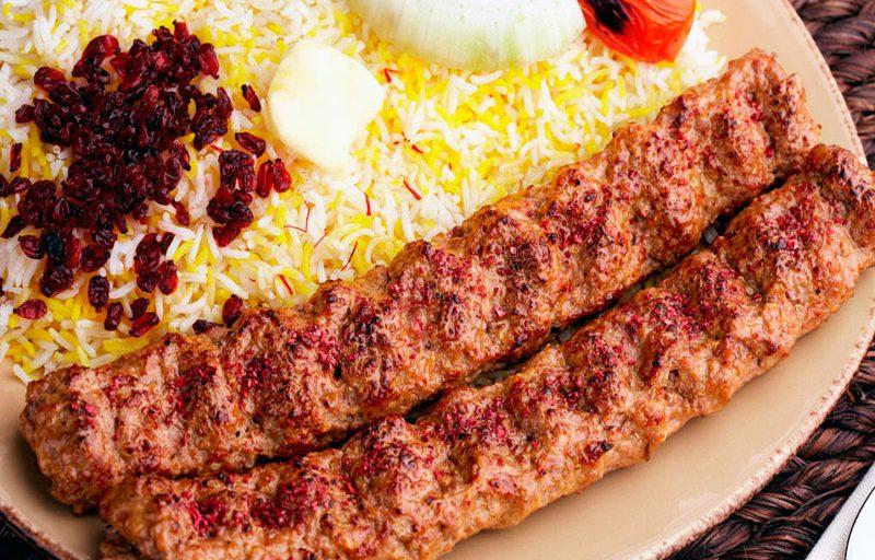 کباب کوبیده؛ فوتوفن و نکات مهم درست کردن کباب کوبیده خانگی حرفهای