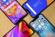 بهترین و بدترین بریدگی نمایشگر گوشیهای هوشمند