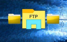 چگونه در ویندوز فایل اکسپلورر را به یک کلاینت FTP تبدیل کنیم؟