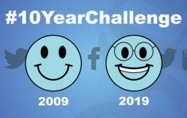 پشت پرده چالش 10 سال در فضای مجازی؛ آیا فیس بوک دام پهن کرده است؟