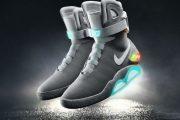 کفشهای هوشمند جدید نایکی تنها ۳۵۰ دلار قیمت دارند