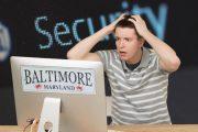 انتشار اسناد محرمانه شهرداری بالتیمور در پی امتناع آن از پرداخت بیتکوین به هکرها
