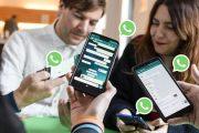 چگونه بدون آنلاین شدن در واتساپ به پیام ها پاسخ دهیم؟