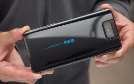 گوشیهای ایسوس بی سروصدا در حال بهتر شدن هستند
