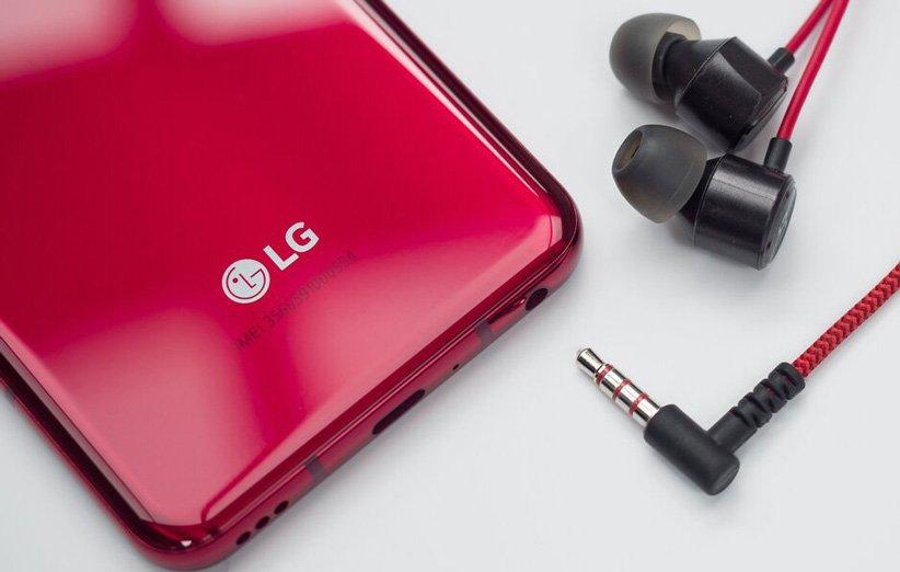 مروری بر ۵ مورد از نوآوریهای گوشیهای الجی