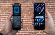 ۵ گوشی عجیب که مانند موتورولا ریزر میتوانند دوباره عرضه شوند