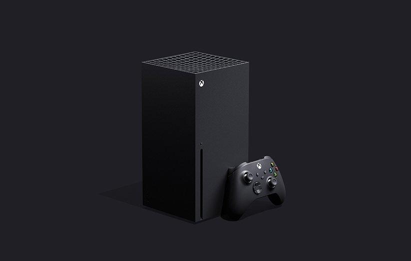 ایکس باکس نسل بعد تحت عنوان Xbox Series X معرفی شد