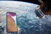 بلومبرگ: اپل میخواهد از ماهوارهها برای ارسال داده به گجتهای خود استفاده کند