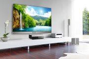 هایسنس مدلهای جدید تلویزیون لیزری را در CES 2020 معرفی کرد
