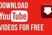بهترین روش ها برای دانلود ویدیو از وبسایت یوتیوب